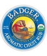 Winter Wonder Balm Aromatic Chest Rub