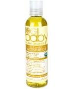 OGbaby Really Fragrance Free Moisture Oil