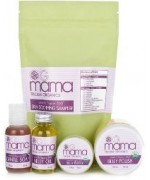 OGmama Stretch Happy 360 Skin Soother Sampler