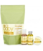 OGbaby Really Fragrance Free Sensitive Skin Sampler